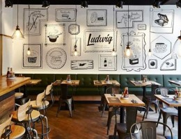 decoration-murale-restaurant-resto-print-cafe-chic